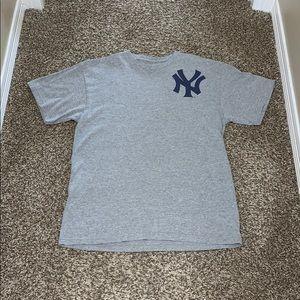 Majestic New York Yankees Teixeira Shirt